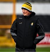26 January 2020; Kilkenny manager Brian Cody before the Allianz Hurling League Division 1 Group B Round 1 match between Kilkenny and Dublin at UPMC Nowlan Park in Kilkenny. Photo by Ray McManus/Sportsfile