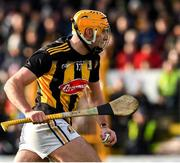 26 January 2020; Billy Ryan of Kilkenny during the Allianz Hurling League Division 1 Group B Round 1 match between Kilkenny and Dublin at UPMC Nowlan Park in Kilkenny. Photo by Ray McManus/Sportsfile