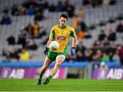 19 January 2020; Michael Farragher of Corofin during the AIB GAA Football All-Ireland Senior Club Championship Final between Corofin and Kilcoo at Croke Park in Dublin. Photo by Seb Daly/Sportsfile