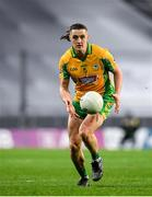 19 January 2020; Kieran Molloy of Corofin during the AIB GAA Football All-Ireland Senior Club Championship Final between Corofin and Kilcoo at Croke Park in Dublin. Photo by Seb Daly/Sportsfile
