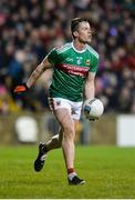 25 January 2020; Stephen Coen of Mayo during the Allianz Football League Division 1 Round 1 match between Donegal and Mayo at MacCumhaill Park in Ballybofey, Donegal. Photo by Oliver McVeigh/Sportsfile