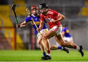 1 February 2020; Darragh Fitzgibbon of Cork in action against Jerome Cahill of Tipperary during the Allianz Hurling League Division 1 Group A Round 2 match between Cork and Tipperary at Páirc Uí Chaoimh in Cork. Photo by Eóin Noonan/Sportsfile