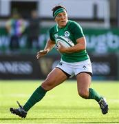 2 February 2020; Lindsay Peat of Ireland during the Women's Six Nations Rugby Championship match between Ireland and Scotland at Energia Park in Donnybrook, Dublin. Photo by Ramsey Cardy/Sportsfile