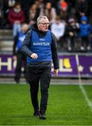 2 February 2020; Clare manager Brian Lohan before the Allianz Hurling League Division 1 Group B Round 2 match between Wexford and Clare at Chadwicks Wexford Park in Wexford. Photo by Ray McManus/Sportsfile