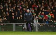 2 February 2020; Limerick manager John Kiely during the Allianz Hurling League Division 1 Group A Round 2 match between Limerick and Galway at LIT Gaelic Grounds in Limerick. Photo by Diarmuid Greene/Sportsfile