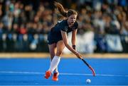 2 February 2020; Ana Kennedy of Loreto Beaufort during the Leinster Hockey Schoolgirls Senior Cup Final match between Newpark Comprehensive and Loreto Beaufort at the National Hockey Stadium in UCD, Dublin. Photo by Sam Barnes/Sportsfile