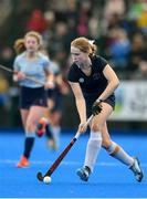 2 February 2020; Aisling Murray of Loreto Beaufort during the Leinster Hockey Schoolgirls Senior Cup Final match between Newpark Comprehensive and Loreto Beaufort at the National Hockey Stadium in UCD, Dublin. Photo by Sam Barnes/Sportsfile