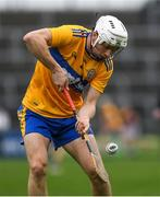 2 February 2020; Jack Browne of Clare during the Allianz Hurling League Division 1 Group B Round 2 match between Wexford and Clare at Chadwicks Wexford Park in Wexford. Photo by Ray McManus/Sportsfile