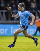 2 February 2020; Danny Sutcliffe of Dublin during the Allianz Hurling League Division 1 Group B Round 2 match between Dublin and Laois at Parnell Park in Dublin. Photo by Brendan Moran/Sportsfile