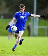 2 February 2020; Conor McManus of Monaghan during the Allianz Football League Division 1 Round 2 match between Monaghan and Tyrone at St. Mary's Park in ?Castleblayney, Monaghan. Photo by Oliver McVeigh/Sportsfile
