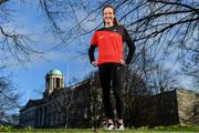 4 February 2020; Olympian Fionnuala McCormack was today announced as ambassador for the 2020 KIA Race Series. Now in it's third year, the series is organised by Pop Up Races and includes seven races nationwide. Photo by Sam Barnes/Sportsfile