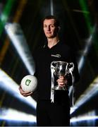 4 February 2020; On hand to launch the 2020 EirGrid GAA Football U20 All-Ireland Championship at Croke Park in Dublin is Kerry manager John Sugrue. EirGrid, the state-owned company that manages and develops Ireland's electricity grid, has been a proud sponsor of the U20 GAA Football All-Ireland Championship since 2015. #EirGridGAA. Photo by Brendan Moran/Sportsfile