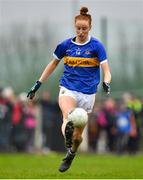 2 February 2020; Aishling Moloney of Tipperary during the 2020 Lidl Ladies National Football League Div 1 Round 2 match between Tipperary and Cork at Ardfinnan in Clonmel, Tipperary. Photo by Eóin Noonan/Sportsfile