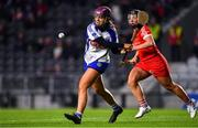 1 February 2020; Iona Heffernan of Waterford during the Littlewoods Ireland National Camogie League Division 1 match between Cork and Waterford at Páirc Uí Chaoimh in Cork. Photo by Eóin Noonan/Sportsfile