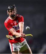 1 February 2020; Darragh Fitzgibbon of Cork during the Allianz Hurling League Division 1 Group A Round 2 match between Cork and Tipperary at Páirc Uí Chaoimh in Cork. Photo by Eóin Noonan/Sportsfile