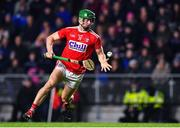 1 February 2020; Seamus Harnedy of Cork during the Allianz Hurling League Division 1 Group A Round 2 match between Cork and Tipperary at Páirc Uí Chaoimh in Cork. Photo by Eóin Noonan/Sportsfile