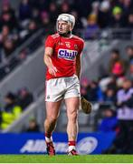 1 February 2020; Patrick Horgan of Cork during the Allianz Hurling League Division 1 Group A Round 2 match between Cork and Tipperary at Páirc Uí Chaoimh in Cork. Photo by Eóin Noonan/Sportsfile