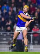 1 February 2020; Ronan Maher of Tipperary during the Allianz Hurling League Division 1 Group A Round 2 match between Cork and Tipperary at Páirc Uí Chaoimh in Cork. Photo by Eóin Noonan/Sportsfile