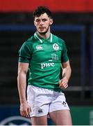 31 January 2020; Andrew Smith of Ireland during the U20 Six Nations Rugby Championship match between Ireland and Scotland at Irish Independent Park in Cork. Photo by Harry Murphy/Sportsfile