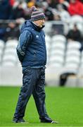 9 February 2020; Cork manager Ronan McCarthy before the Allianz Football League Division 3 Round 3 match between Cork and Down at Páirc Uí Chaoimh in Cork. Photo by Piaras Ó Mídheach/Sportsfile