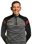5 February 2020; Kitman Colin O'Connor during Bohemians squad portraits at IT Blanchardstown in Dublin. Photo by David Fitzgerald/Sportsfile