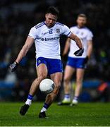 8 February 2020; Dessie Ward of Monaghan during the Allianz Football League Division 1 Round 3 match between Dublin and Monaghan at Croke Park in Dublin. Photo by Ray McManus/Sportsfile