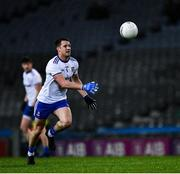 8 February 2020; Ryan Wylie of Monaghan during the Allianz Football League Division 1 Round 3 match between Dublin and Monaghan at Croke Park in Dublin. Photo by Ray McManus/Sportsfile