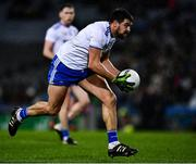 8 February 2020; Drew Wylie of Monaghan during the Allianz Football League Division 1 Round 3 match between Dublin and Monaghan at Croke Park in Dublin. Photo by Ray McManus/Sportsfile