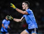 8 February 2020; Brian Fenton of Dublin during the Allianz Football League Division 1 Round 3 match between Dublin and Monaghan at Croke Park in Dublin. Photo by Ray McManus/Sportsfile