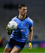 8 February 2020; Paul Mannion of Dublin during the Allianz Football League Division 1 Round 3 match between Dublin and Monaghan at Croke Park in Dublin. Photo by Ray McManus/Sportsfile