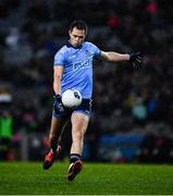 8 February 2020; Dean Rock of Dublin during the Allianz Football League Division 1 Round 3 match between Dublin and Monaghan at Croke Park in Dublin. Photo by Ray McManus/Sportsfile