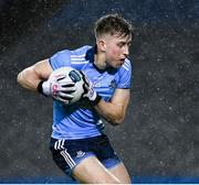 8 February 2020; Seán Bugler of Dublin during the Allianz Football League Division 1 Round 3 match between Dublin and Monaghan at Croke Park in Dublin. Photo by Ray McManus/Sportsfile