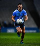 8 February 2020; Colm Basquel of Dublin during the Allianz Football League Division 1 Round 3 match between Dublin and Monaghan at Croke Park in Dublin. Photo by Ray McManus/Sportsfile