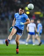 8 February 2020; Brian Howard of Dublin during the Allianz Football League Division 1 Round 3 match between Dublin and Monaghan at Croke Park in Dublin. Photo by Seb Daly/Sportsfile
