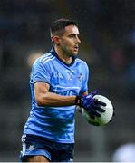 8 February 2020; Niall Scully of Dublin during the Allianz Football League Division 1 Round 3 match between Dublin and Monaghan at Croke Park in Dublin. Photo by Seb Daly/Sportsfile