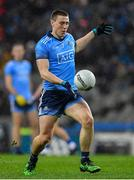 8 February 2020; John Small of Dublin during the Allianz Football League Division 1 Round 3 match between Dublin and Monaghan at Croke Park in Dublin. Photo by Seb Daly/Sportsfile
