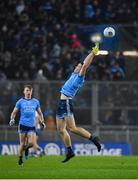 8 February 2020; Brian Fenton of Dublin during the Allianz Football League Division 1 Round 3 match between Dublin and Monaghan at Croke Park in Dublin. Photo by Seb Daly/Sportsfile