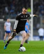 8 February 2020; Rory Beggan of Monaghan during the Allianz Football League Division 1 Round 3 match between Dublin and Monaghan at Croke Park in Dublin. Photo by Seb Daly/Sportsfile
