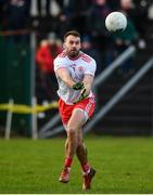 9 February 2020; Kyle Coney of Tyrone during the Allianz Football League Division 1 Round 3 match between Tyrone and Kerry at Healy Park in Omagh, Tyrone. Photo by David Fitzgerald/Sportsfile