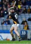 18 January 2020; James Bergin of Conahy Shamrocks during the AIB GAA Hurling All-Ireland Junior Club Championship Final between Russell Rovers and Conahy Shamrocks at Croke Park in Dublin. Photo by Piaras Ó Mídheach/Sportsfile