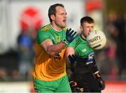 9 February 2020; Michael Murphy of Donegal during the Allianz Football League Division 1 Round 3 match between Donegal and Galway at O'Donnell Park in Letterkenny, Donegal. Photo by Oliver McVeigh/Sportsfile