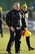 9 February 2020; Donegal coach Stephen Rochford before the Allianz Football League Division 1 Round 3 match between Donegal and Galway at O'Donnell Park in Letterkenny, Donegal. Photo by Oliver McVeigh/Sportsfile