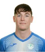 10 February 2020; Lee McLaughlin during a Finn Harps Squad Portraits Session at Finn Valley Centre in Stranorlar, Co. Donegal. Photo by Oliver McVeigh/Sportsfile