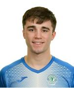 10 February 2020; Jamie Browne during a Finn Harps Squad Portraits Session at Finn Valley Centre in Stranorlar, Co. Donegal. Photo by Oliver McVeigh/Sportsfile