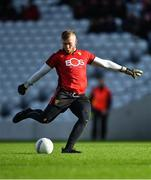 9 February 2020; Rory Burns of Down during the Allianz Football League Division 3 Round 3 match between Cork and Down at Páirc Uí Chaoimh in Cork. Photo by Piaras Ó Mídheach/Sportsfile