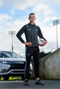 13 February 2020; Mitsubishi Motors Ireland are delighted to announce their new partnership with Dublin GAA as official vehicle sponsor. Pictured is Dublin footballer Brian Fenton at Parnell Park in Dublin. Photo by Sam Barnes/Sportsfile