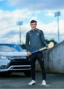 13 February 2020; Mitsubishi Motors are delighted to announce their new partnership with Dublin GAA as official vehicle sponsors. Pictured is Dublin hurler Eoghan O'Donnell at Parnell Park in Dublin. Photo by Sam Barnes/Sportsfile