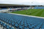 15 February 2020; A general view of the RDS Arena  ahead of the Guinness PRO14 Round 11 match between Leinster and Toyota Cheetahs at the RDS Arena in Dublin. Photo by Ramsey Cardy/Sportsfile