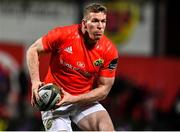 14 February 2020; Chris Farrell of Munster during the Guinness PRO14 Round 11 match between Munster and Isuzu Southern Kings at Irish Independent Park in Cork. Photo by Brendan Moran/Sportsfile