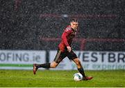 15 February 2020; Anthony Breslin of Bohemians during the SSE Airtricity League Premier Division match between Bohemians and Shamrock Rovers at Dalymount Park in Dublin. Photo by Seb Daly/Sportsfile